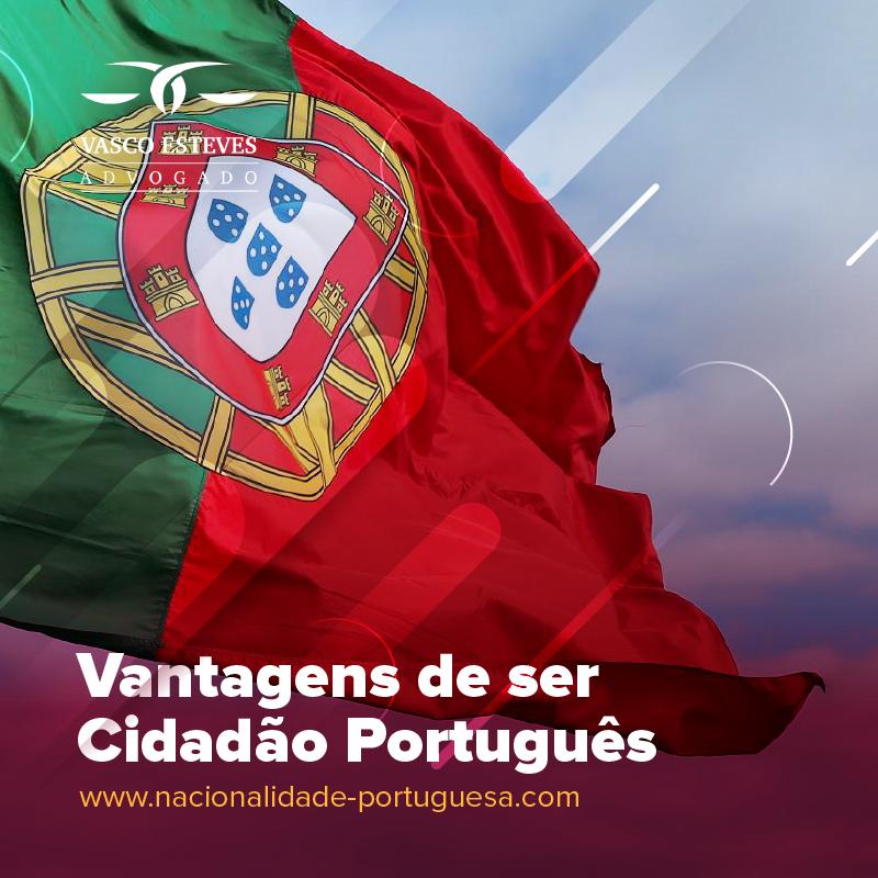 4 Vantagens de ter a Nacionalidade Portuguesa