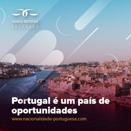 Portugal: um país de oportunidades
